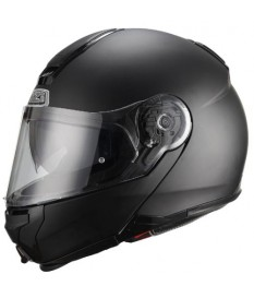 CASCO NZI COMBI DUO NEGRO MATE