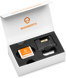 INTERCOM SCHUBERTH SC1 C4 / R2 STANDARD