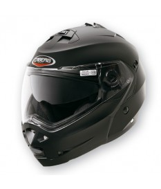 CASCO CABERG DUKE LEGEND NEGRO MATE