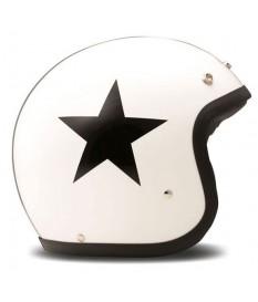 CASCO DMD VINTAGE STAR WHITE