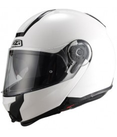 CASCO NZI COMBI DUO BLANCO BRILLO