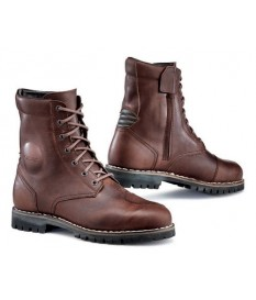 BOTAS TCX HERO WATERPROOF MARRON