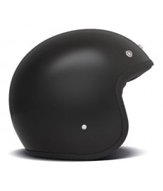 CASCO DMD VINTAGE SOLID BLACK