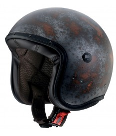 CABERG FREERIDE RUSTY