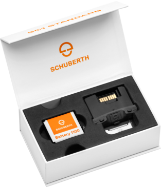 INTERCOM SCHUBERTH SC1 C4 / R2