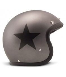 CASCO DMD VINTAGE STAR GREY