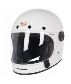 CASCO BELL BULLITT SOLID WHITE
