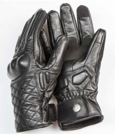 GUANTES BY CITY CAFE II NEGRO