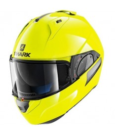 CASCO SHARK EVO ONE YELLOW