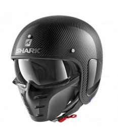 SHARK S DRAK CARBON SKIN