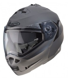 CASCO CABERG DUKE GRIS MATE