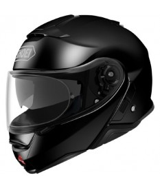 Shoei Neotec 2 Negro Brillo