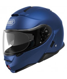Shoei Neotec 2 Azul Mate