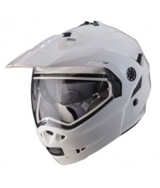 Caberg Tourmax Blanco Brillo