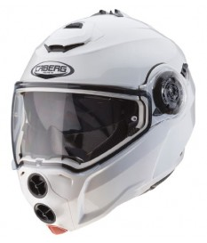 Caberg Droid Blanco Brillo