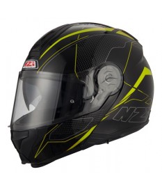NZI Combi II Sword black yellow
