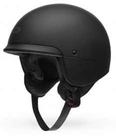 Bell Scout Air Negro Mate