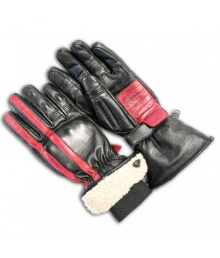Guantes By City Oslo Negro