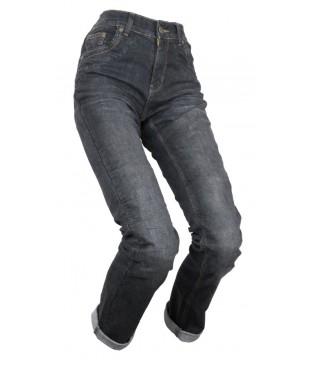 Pantalon By City Tejano Negro Lady