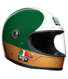 Agv X3000 Agostini