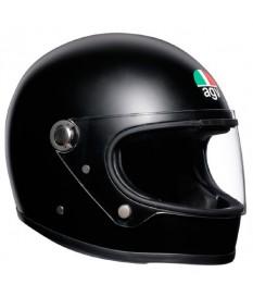 Agv X3000 Matt Black