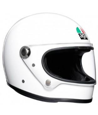 Agv X3000 White