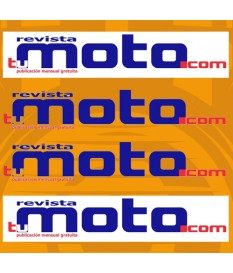 Revista Tu Moto