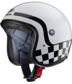 Caberg Freeride Formula Light Grey
