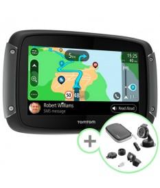 GPS TOM TOM Rider 550 Premium Pack