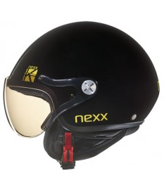 Nexx SX60 Kids Black
