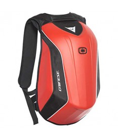 Mochila Dainese D-Mach Stealth Red