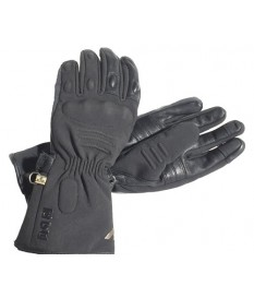 Guantes By City Confort Negro