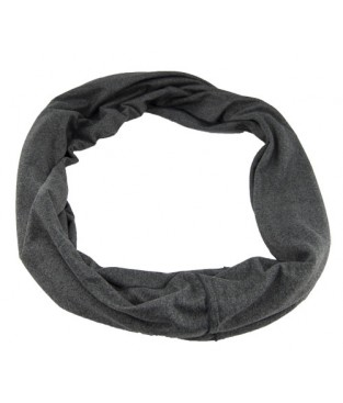 Pañuelo By City Scarf Gris