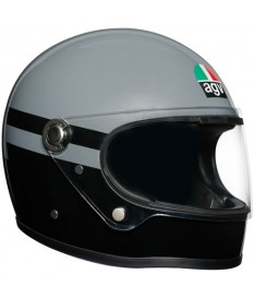 Casco Agv X3000 Superba Grey
