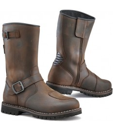 Bota Tcx Fuel Waterproof Marron
