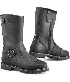 Bota Tcx Fuel Waterproof Negro