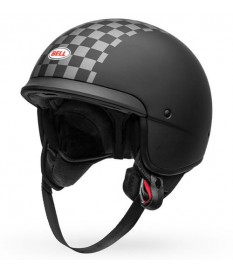 Casco Bell Scout Air Check Matt