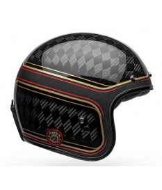 Casco Bell Custom 500 Carbon RSD Check