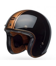 Casco Bell Custom 500 Rally Black