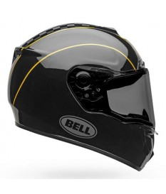 Casco Bell Srt Buster Black