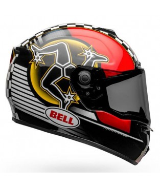 Casco Bell Srt Isle Of Man
