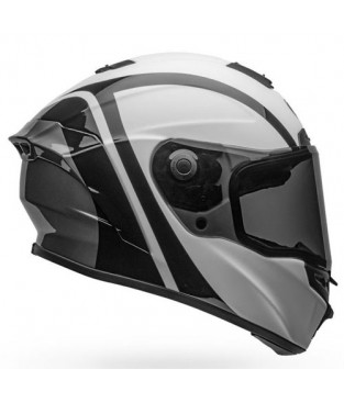 Casco Bell Star Mips DLX Tantrum White