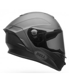 Casco Bell Race Star Flex DLX Negro Mate