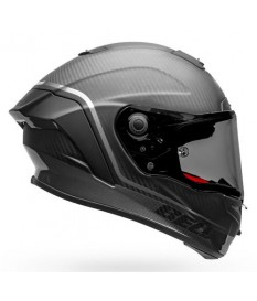 Casco Bell Race Star Flex DLX Velocity Black