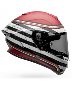 Casco Bell Race Star Flex DLX The Zone
