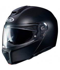 Casco Hjc Rpha 90 S Black