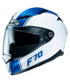 Casco Hjc F70 Mago MC2SF