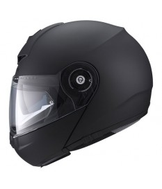 Casco Schuberth C3 Pro Matt Black