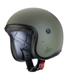 Casco Caberg Freeride Verde Mate