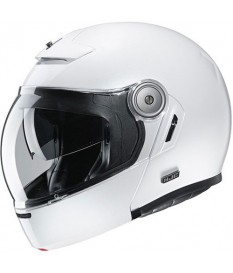 Casco Hjc V90 Blanco